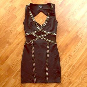 Hommage dress
